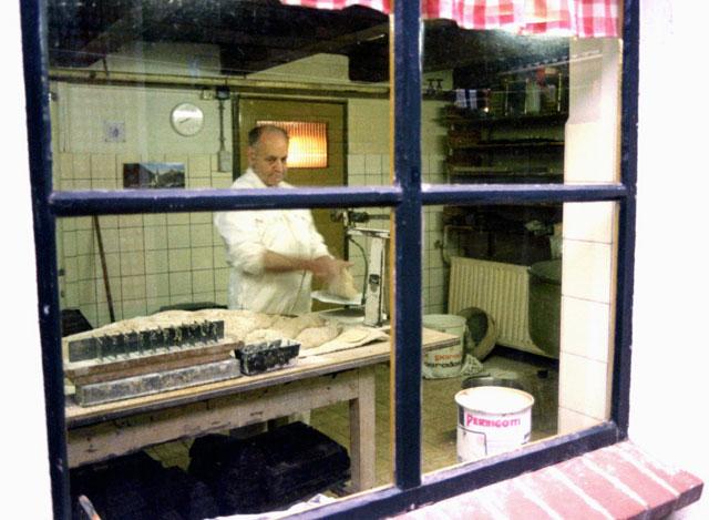 bakkers in Ter Aar