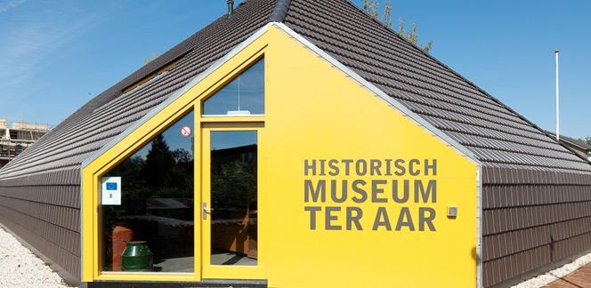 Historisch Museum Ter Aar
